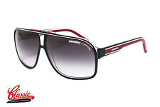 CARRERA GRAND PRIX 2 SUNGLASSES T40/90 Black Frame Grey Lens