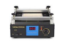 220V PCB Preheater BGA Rework Station Preheating Oven Station Digital display