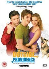 Outside Providence 5055201817594 DVD Region 2