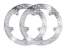 BMW F850GS Front Brake Disc Rotor  2xFront