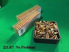 RangeTray Bullet Box Shooting Range Accessory - 45acp 38 357 40 380 22 9mm BLACK
