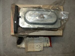 NEW MASTER CYLINDER CUDA,CHALLENGER,CORONET,CHARGER