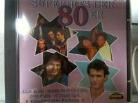 Superhits der 80er (Karussell) Goomday Dance Band, Ryan Paris, Ottawan, F.. [CD]