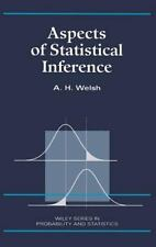 Wiley Series in Probability and Statistics: Aspects of Statistical Inference...