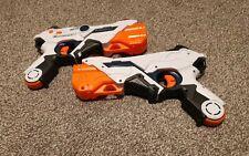 2 Nerf Laser Ops Pro Alpha point Guns