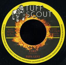 """Papa Levi - Fire NEW!!! Tuff Scout 124 7"""""""