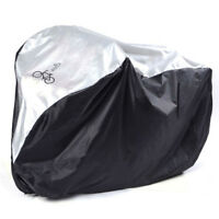 Waterproof Cycle Cover Sport Bicycle Bike Rain Dust Resistant Garage Storage New