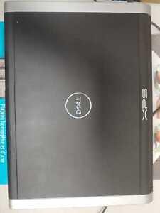 "Dell XPS M1530 15"" Laptop 2gb RAM 320gb HDD Windows Vista"