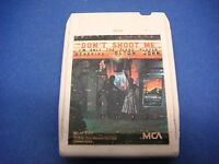 Elton John,8 Track Tape,Tested,Don't Shoot Me I'm Only The Piano Player, Daniel