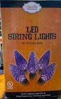 Halloween LED String Lights