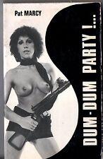 S.O.S. n°21 # PAT MARCY # DUM-DUM PARTY # 1978 PROMOFIDA