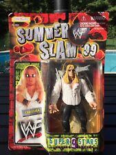 Wwf Summer Slam '99 Super Stars Series 9 Christian Figure 1999 New