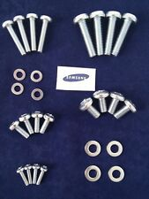 Samsung TV Mounting Bolts/Screws and Washers - Fits any size TV