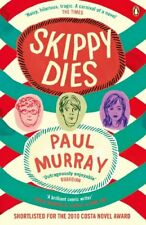 Skippy Dies,Paul Murray- 9780141009957