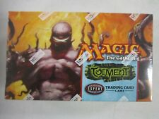 MTG TORMENT BOOSTER BOX FACTORY SEALED ENGLISH MAGIC THE GATHERING