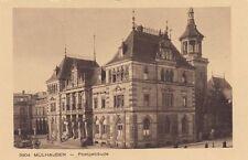 Zweiter Weltkrieg (1939-45) Ansichtskarten aus dem Elsass