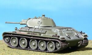 1/72 Dragon Armor #60134 T-34 Soviet Army, Eastern Front, 1941, (mod 1940)