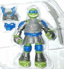 """Tales of the Teenage Mutant Ninja Turtles SAMURAI LEO 5"""" Leonardo Nickelodeon"""