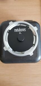Metabones PL to Micro Four Thirds Mount T Cine