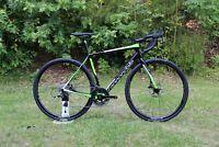 2018 Cannondale Synapse Carbon Hi-Mod Disc Team Edition Road Endurance Bike 54cm