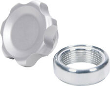 """AllStar Fill Plug Cap Kit With Weld In Aluminum Bung 1-3/8"""" Opening 1.375 in"""