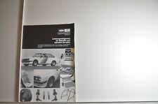 6x Ford RS Teile Prospekt: Fiesta, Escort inkl. RS 2000, Taunus, Granada, Capri
