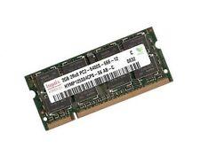 2GB DDR2 Netbook 800 Mhz RAM SODIMM MEDION AKOYA E1217 (MD 97192) - N270
