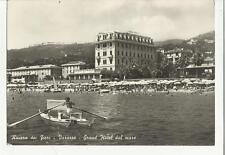 79821 VARAZZE GRAND HOTEL DAL MARE BAMBINO SU MOSCONE PATTINO