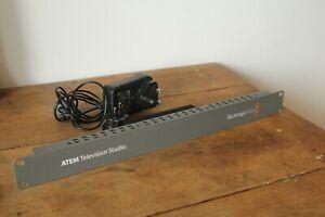 Blackmagic Design ATEM Television Studio Hardware