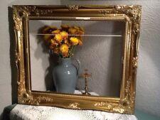 Stunning  Vintage French style Swept Gilt Frame   #4256