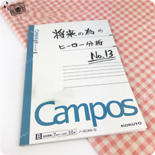 Boku no Hero Academia Midoriya Izuku Notebook My Hero Academia Cosplay book