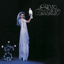 Bella Donna 0081227942090 by Stevie Nicks CD