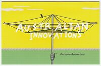 2004 STAMP PACK 'AUSTRALIAN INNOVATIONS' WITH STRIP & PAIR 5 x 50c MNH STAMPS