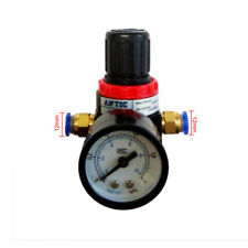 sale Air Control Compressor Pneumatic Filter Pressure Regulator Valve 12mm