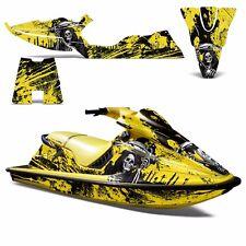 Decal Graphic Kit Sea-Doo XP Jet Ski Wrap Jetski Decal Seadoo Deco 94-96 REAP Y