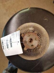 Fan Clutch 8-307 5.0L Fits 73-88 CUTLASS 223823