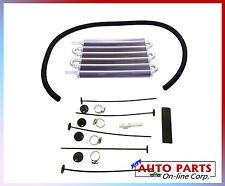 HEAVY DUTY UNIVERSAL AUTOMATIC TRANSMISSION COOLER KIT FOR EXPEDTION F150 RANGER