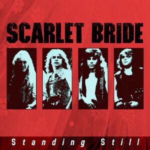 SCARLET BRIDE Standing still CD US imp