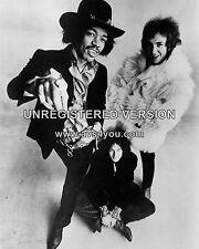 "Jimi Hendrix 10"" x 8"" Photograph no 18"