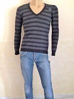Maglione G-STAR UOMO Taglia size XL maglia maglietta sweater man pull polo P 229