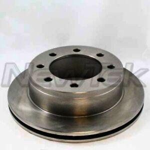Disc Brake Rotor Rear NewTek 55055