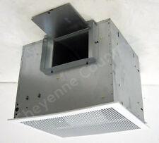 """FANTECH 6CEV090A Ceiling 20"""" X 24""""Exhaust Fan attic Ventilator 901 CFM 120V"""
