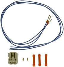 3 Wire Pigtail - Male Connector With Female Terminals (Dorman 645-744)