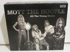 Mott The Hoople - All The Young Dudes - 2 x CD - 2007 - Holland - NM+/EX+