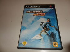 PlayStation 2  Surfing H3O