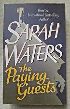 Sarah Waters 'The Paying Guests' 2014