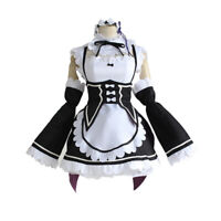 How Not to Summon a Demon Lord Rem Galleu Cosplay Costume Halloween#57