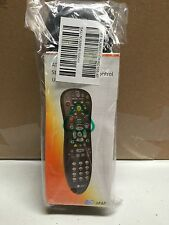 QTY LOT OF ONE (1) AT&T UVERSE REMOTE CONTROL BRAND NEW SEALED W/MANUAL & BATTS
