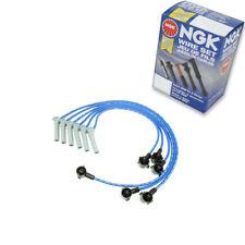 1 pc NGK Spark Plug Wire Set for 2001-2005 Ford Explorer Sport Trac 4.0L V6 iw