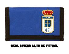MONEDEROS LIGA DE FUTBOL: REAL OVIEDO CLUB DE FUTBOL
